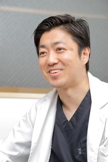 横山医院 緩和ケア 在宅 横山太郎院長